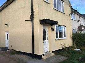 3 BEDROOM END TERRACE HOUSE TO LET