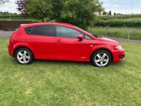 L🅾️🅾️K 2012 LEON 1.6 COPA CR 111KMOTED TO MAY 2022 NICE CATCHY WE CAR £2850
