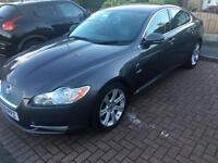 Jaguar 3 ltr diesel low miles