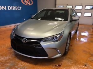 2017 Toyota Camry SE CLEAN CARPROOF! LOADED!  FINANCE TODAY!