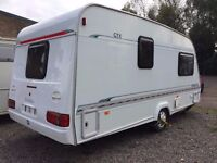 WANTED CARAVAN FROM YEAR 1999 AND YOUNGER TO 2 000 POUNDS ALL ENGLAND, WALES