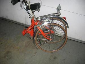Antique bicycle Peugeot Gatineau Ottawa / Gatineau Area image 3