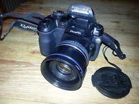 Fujifilm Digital Camera FinePix S5000 (45#)