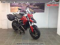 2014 Ducati Hyperstrada -