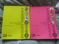 Beauty Therapy Level 2 & Level 3 Study Guide/Books by Lorraine Nordmann