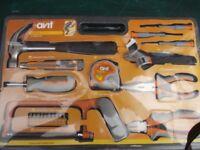 21 piece tool kit