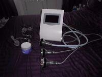 UKWN-X3 CAVITATION HOME WEIGHT/INCH LOSS MACHINE