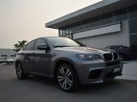 2010 BMW X6 M Executive Package!