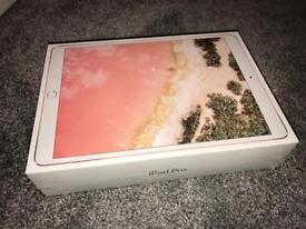 """New & Sealed latest iPad Pro 10.5"""" cellular unlocked"""