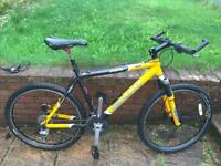 Giant Atx 870 Mountain Bike