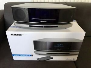 Bose Wave sound touch IV