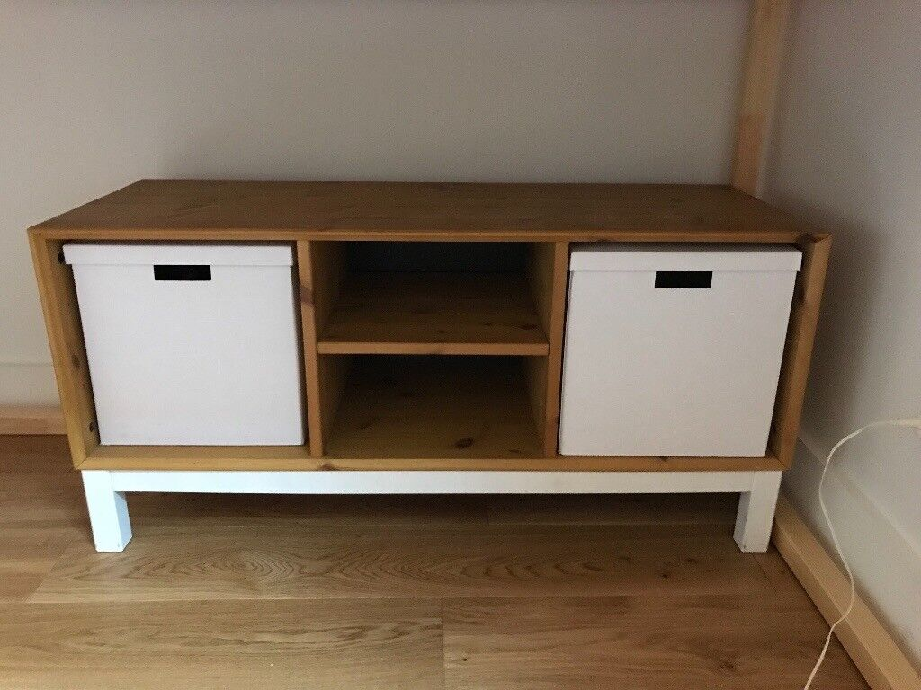Swell Ikea Nornas Storage Bench In New Cross London Gumtree Caraccident5 Cool Chair Designs And Ideas Caraccident5Info