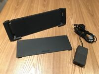 Surface Pro 3 Docking Station with Surface Pro 4 adapter
