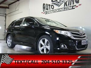 2013 Toyota Venza Low Kms / Loaded All Wheel Drive / FINANCING A
