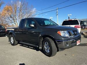 2012 Nissan Frontier SV - One Owner Kawartha Lakes Peterborough Area image 9
