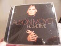Alison Moyet : Hometime CD (2002)