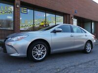 2015 Toyota Camry LE*BACK UP CAM*BLUETOOTH*