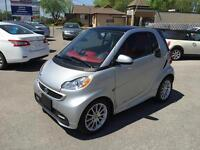 2013 Smart fortwo Passion Navi 0% Int*