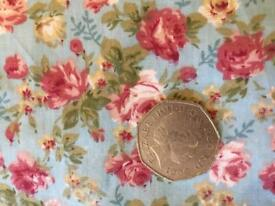 Curtain Fabric (10m's)