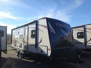 2016 TRACER 230FBS