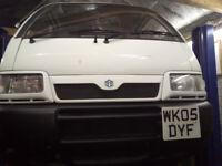 piaggio porter diesel tipper