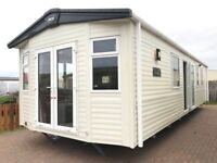 2 Bed Brand New ABI Oakley Static Caravan, Ingoldmells, Family Park, Holiday Homes for Sale