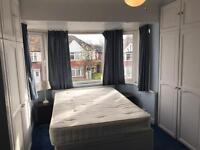 Amazing Large Double Room In Perivale Available Now
