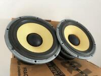 Blueroom Technopod Driver Units Only B&W Bowers Speakers