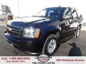 2014 Chevrolet Tahoe LS $310.45 BI WEEKLY!!!
