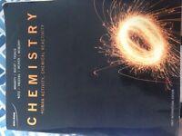 Chemistry Textbook: Human Activity, Chemical Reactivity