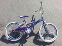 Bike 20 inc girls