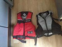 Children life jackets