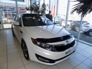 2013 Kia Optima LX+ TOIT PANO PANORAMIC SUNROO