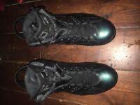 Nike Air Jordan Retro 6 (All Star Pack) Size 10