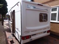 Abbey Safari 470s - Luxury 2 berth - 2002 - must see