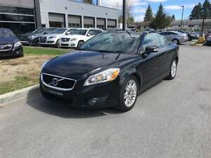 2012 Volvo C70 T5/ Decapotable