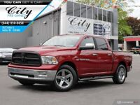 2012 Ram 1500 BIG HORN  ONLY $138 WEEK TAX IN