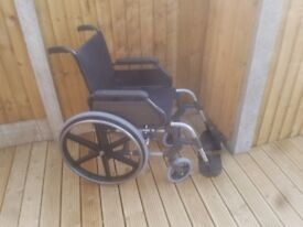 Wheel chair mobility light weight