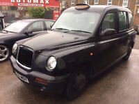 London Taxis International TXI 2.7 PX, TRADE SALE