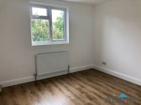 Recently Refurbished 1 Bed Flat In Edmonton, N9, Local to Edmonton Green Station