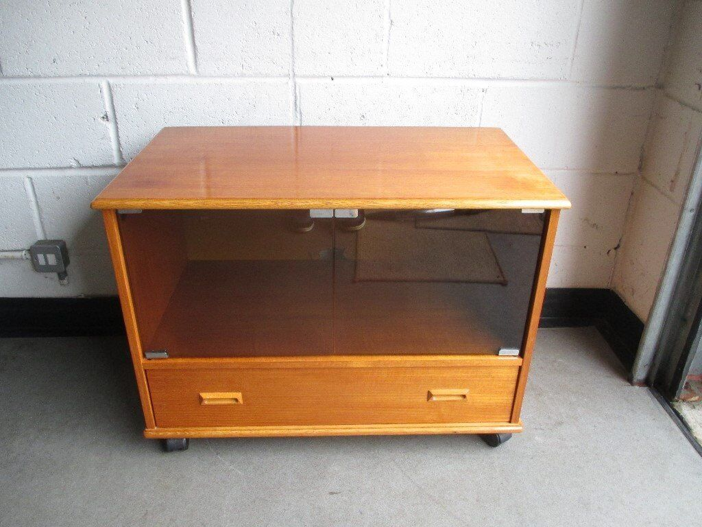 UNIT WITH SINGLE DRAWER