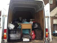 Removal / man with van/delivery