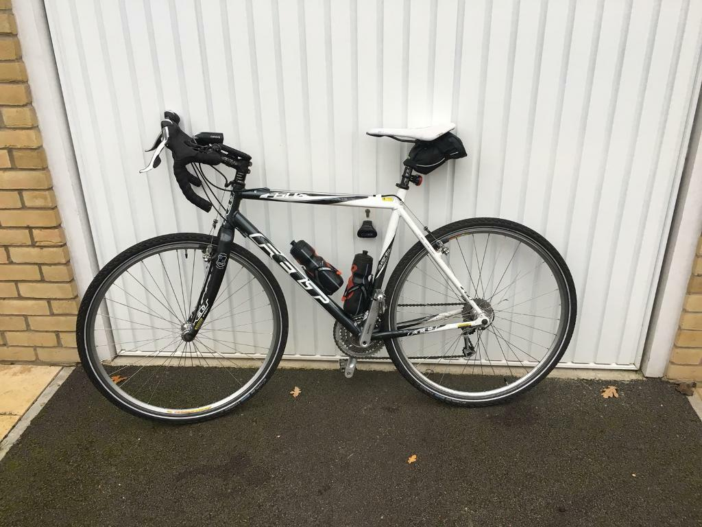 Felt F60X cyclocross bike 57cm frame. | in Camberley, Surrey | Gumtree
