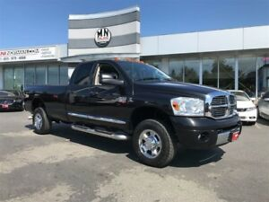 2008 Dodge Ram 3500 Laramie 6.7L Diesel Long Box 4WD Tuned & Del