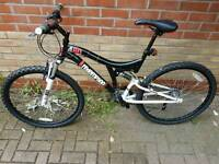 26inch mens mountain bike