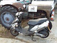 Peugeot Vclic 50cc 2011