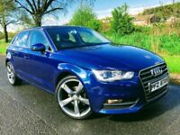 2013 Audi A3 1.6 Tdi Sport****FINANCE FROM £55 A WEEK*****