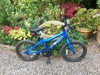 Ridgeback MK16 Child bike