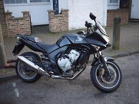 2008 Honda CBF600SA ++ BULLETPROOF BIKE ++ 2 KEYS ++ SERVICED ++ £1500 OVNO ++ HPI CLEAR