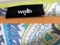 Wallis Tunic or short Dress